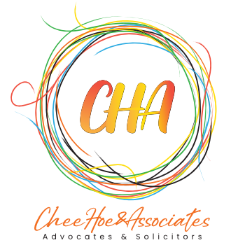 Chee Hoe & Associates Logo