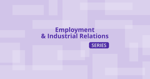 Covid-19 Bill: How will it affect a claim filed by an Employee to the Industrial Relations Court?