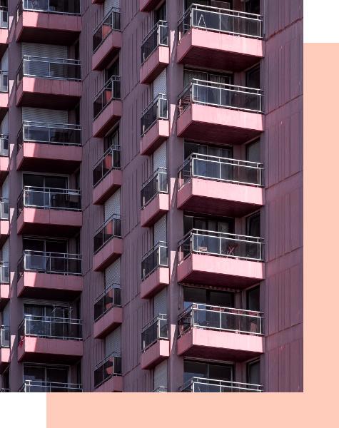 Photo of a condominium
