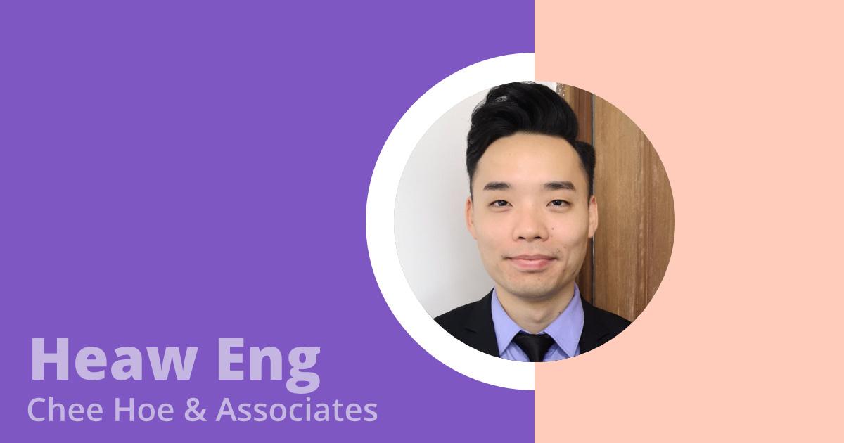 Profile Photo of Chua Heaw Eng